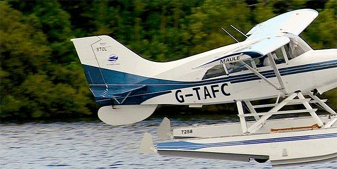 Lakeland SeaPlane Tours