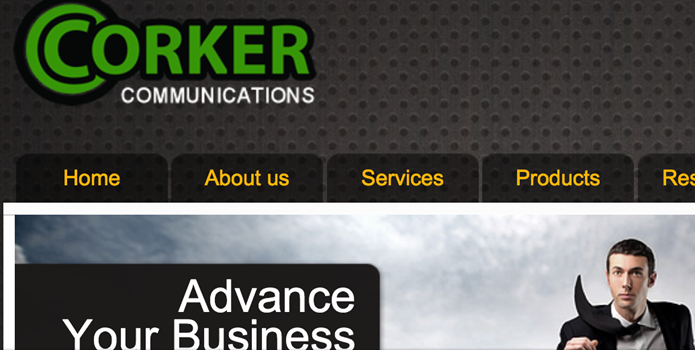 Corker Communications